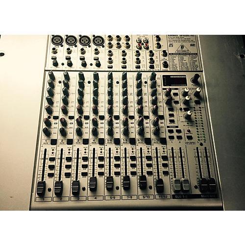 Behringer UB1622FX-Pro Unpowered Mixer