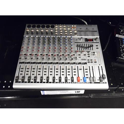 Behringer UB1832FX-Pro Unpowered Mixer-thumbnail