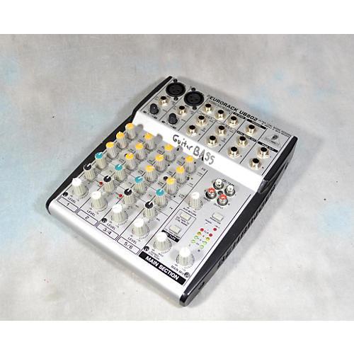 Behringer UB802 Unpowered Mixer