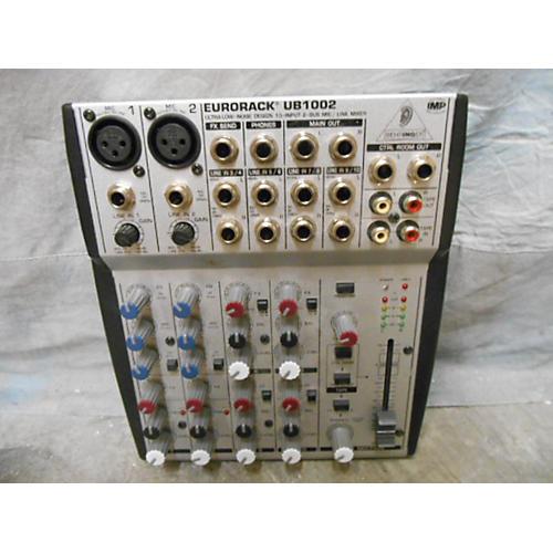 Behringer UBB1002 Unpowered Mixer