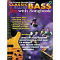 Alfred UBS Classic Blues Bass Jam (Book/CD) thumbnail