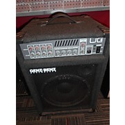 Genz Benz UC4 Bass Combo Amp