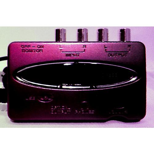 Behringer UCA222 USB Audio Interface
