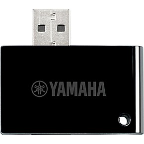 yamaha ud bt01 wireless bluetooth usb midi adapter guitar center. Black Bedroom Furniture Sets. Home Design Ideas
