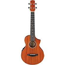 Ibanez UEWT5E Tenor Acoustic-Electric Ukulele