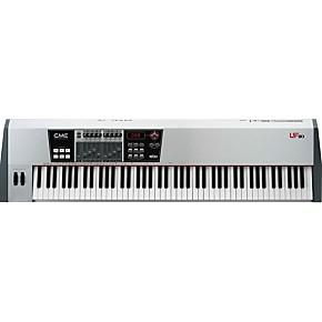 Cme Uf 80 88 Key Master Keyboard Midi Controller Guitar