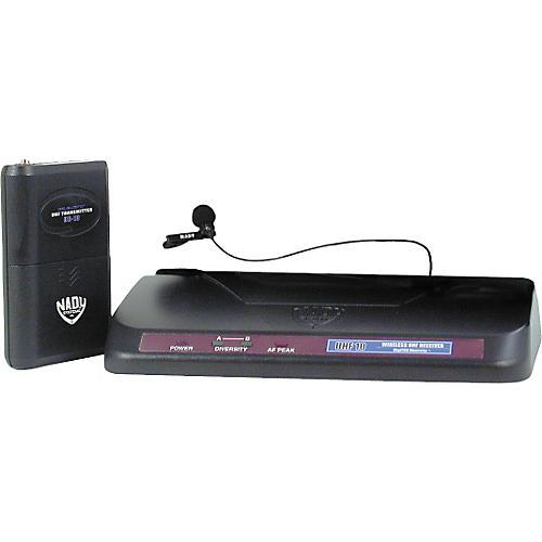 Nady UHF-10 Lavalier System