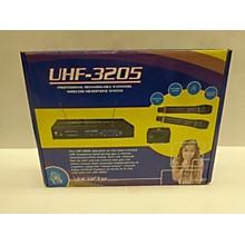 VocoPro UHF-3205 Handheld Wireless System