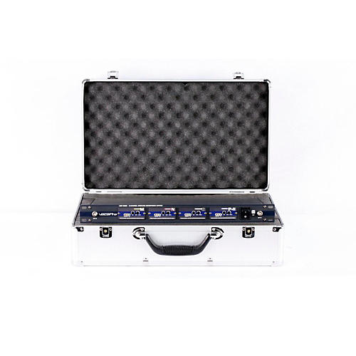 VocoPro UHF-5800 4-Microphone Wireless System-thumbnail