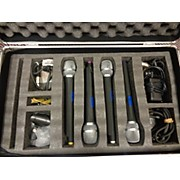 VocoPro UHF-5800 Handheld Wireless System