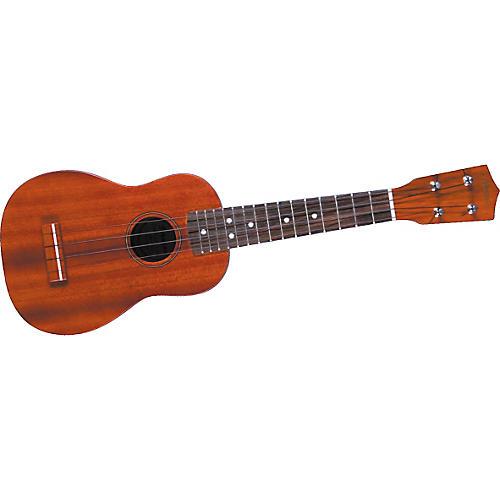 Johnson UK-120 Hawaiian Soprano Ukulele-thumbnail