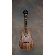 Luna Guitars UKE HTB ZEB Ukulele