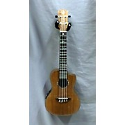 Luna Guitars UKE HTC KOA High Tide Ukulele