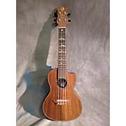 Luna Guitars UKE HTC KOA Ukulele