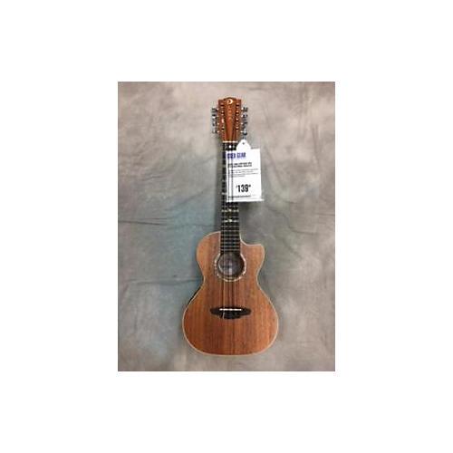 Luna Guitars UKE HTT 8 Ukulele-thumbnail