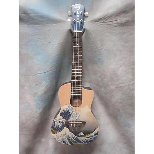 Luna Guitars UKEGWC Ukulele