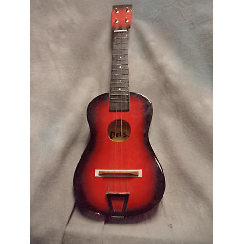 In Store Used UKELELE-thumbnail