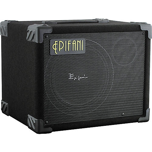 Epifani UL-110 Ultralight Club Collection Bass Speaker Cabinet