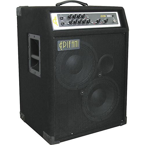Epifani UL-210c Ultralight 600W 2x10