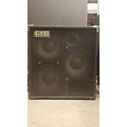 Epifani UL-310 3x10 Bass Cabinet
