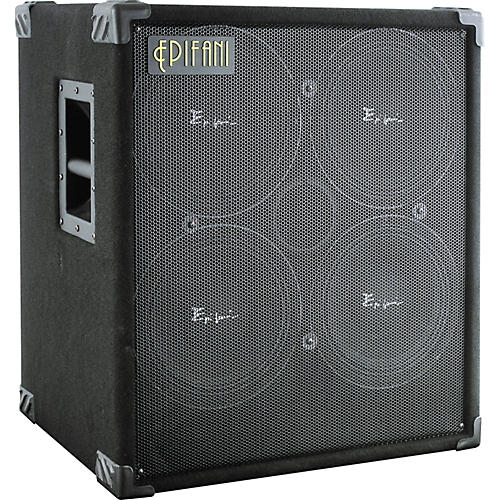 Epifani UL-410 Ultralight 1000W 4x10