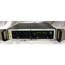 Epifani UL 502 Bass Amp Head