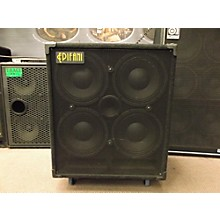 Epifani UL1 Bass Cabinet