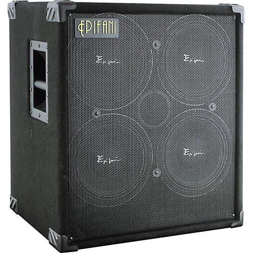 Epifani UL2-410 Bass Speaker Cabinet