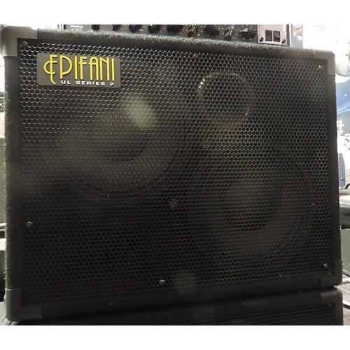 Epifani UL210-8 Bass Cabinet-thumbnail