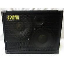 Epifani UL210-8 Bass Cabinet