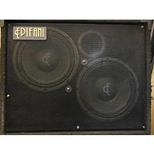 Epifani UL3-210 500W 2x10 Bass Cabinet