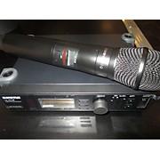 Shure ULDX4 Digital Wireless Receiver Handheld Wireless System