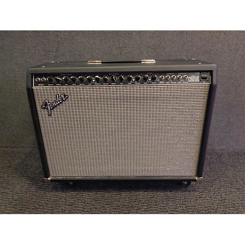 Fender ULTIMATE CHORUS Guitar Combo Amp-thumbnail