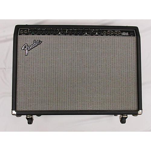 used fender ultimate chorus guitar combo amp guitar center. Black Bedroom Furniture Sets. Home Design Ideas