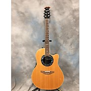 Ovation ULTRA 2071 Acoustic Guitar
