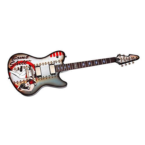 Schecter Guitar Research ULTRA B-17