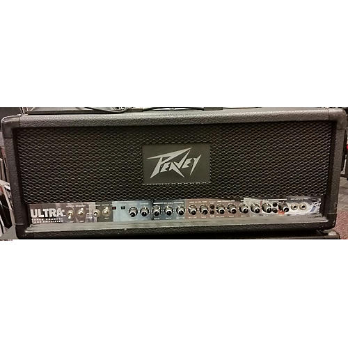 Peavey ULTRA PLUS 100W Tube Guitar Amp Head