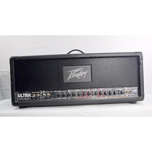 Peavey ULTRA PLUS Tube Guitar Amp Head-thumbnail