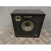 Behringer ULTRABASS B115 Bass Cabinet