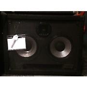 Behringer ULTRABASS BA210 Bass Cabinet