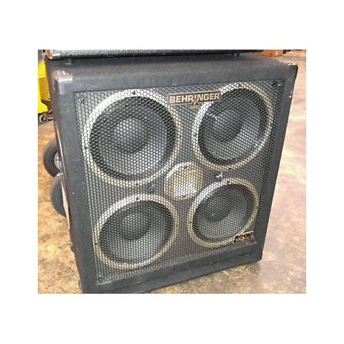 Behringer ULTRABASS BB410 Bass Cabinet-thumbnail