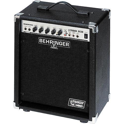 Behringer ULTRABASS BX300 Bass Combo Amp-thumbnail
