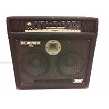 Behringer ULTRABASS BX4210A Bass Combo Amp