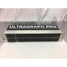 Behringer ULTRAGRAPH PRO FBQ3102 Equalizer