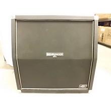 Behringer ULTRASTACK BG412V Guitar Cabinet