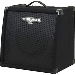 Click here to buy Behringer ULTRATONE K450FX Keyboard Amp/PA System by Behringer.