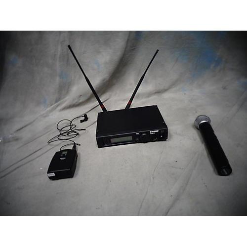 Shure ULX/P Wireless System-thumbnail