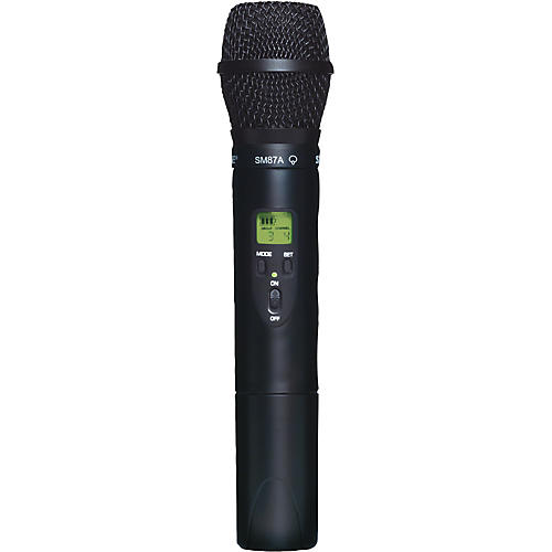 Shure ULX2/87 Wireless Handheld Transmitter Microphone