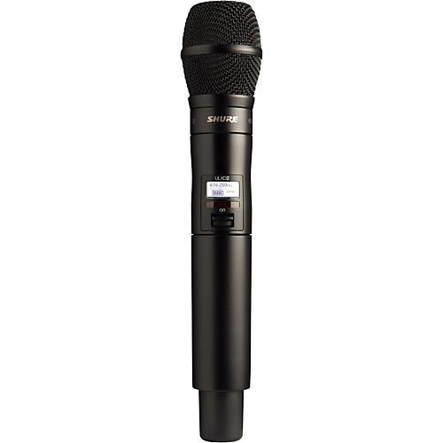 Handheld Wireless Microphone Transmitter : shure ulxd2 ksm9 handheld wireless microphone transmitter guitar center ~ Hamham.info Haus und Dekorationen
