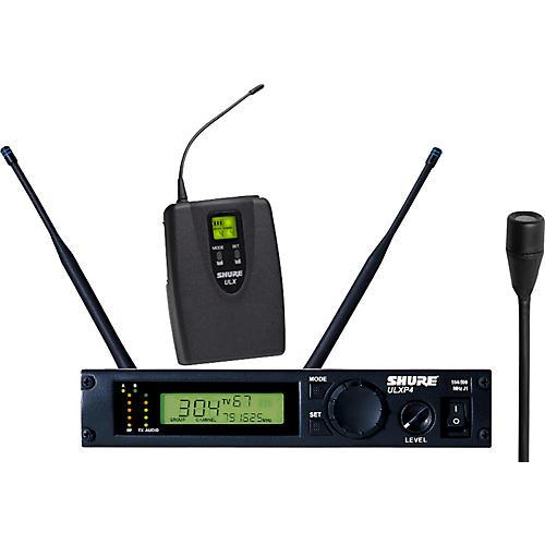 Shure ULXP14/50 Lavalier Wireless Microphone System